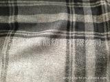 格子双面呢 高档大衣面料(80%羊毛 欧标检测品质)