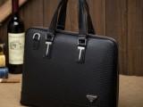 都澳精品32014新款男包欧美时尚手提包 斜挎单肩商务公文包