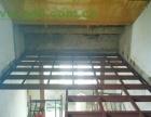 专业钢结构阁楼安装 家庭阁楼制作