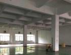港口木河迳二楼600平方9元出租,现成办公室水电