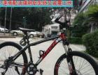 海泊桥市场二手山地车 库存处理千辆自行车全部超低价处理
