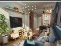 泉府公馆两室出租,家具齐全,空调可以可根据客户要求按
