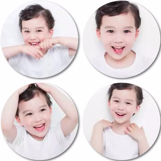 大连hibaby儿童摄影face免费拍照进店即享