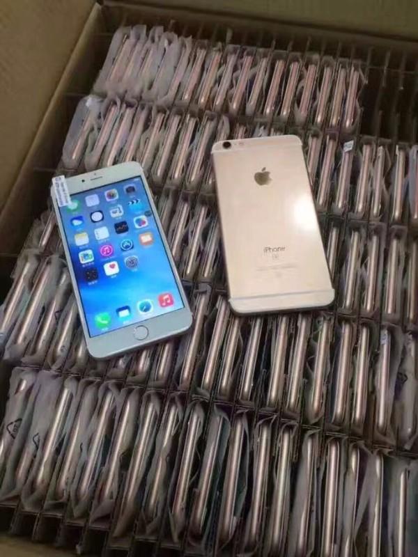 厂家批发苹果7 7P 6S 6SP货到付款368