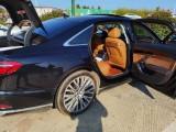 奥迪A8L 55豪华 黑色 车辆出租