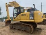 直销太原二手挖掘机,原装小松130-7和200,240-8等