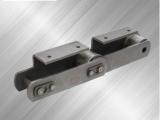 节距250链条 RF M米制 带耳朵弯板输送链条