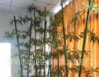 深圳同城免费上门设计仿真植物墙背景墙餐厅装饰