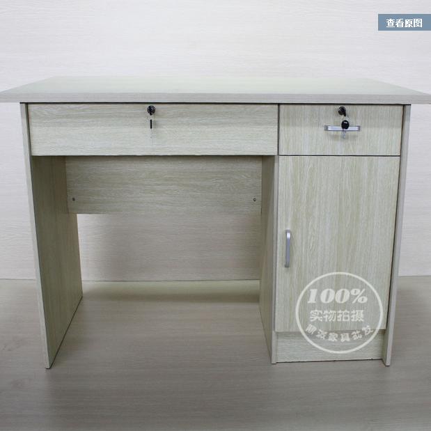 重庆厂家直销优质条桌会议桌主席台演讲台培训桌木质油漆桌