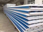 沈阳禾田昌鑫彩钢工程提供沈阳地区优良的钢结构-延边彩钢板施工