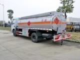 郑州全新带牌8吨加油车厂家年底钜惠出售可异地审车