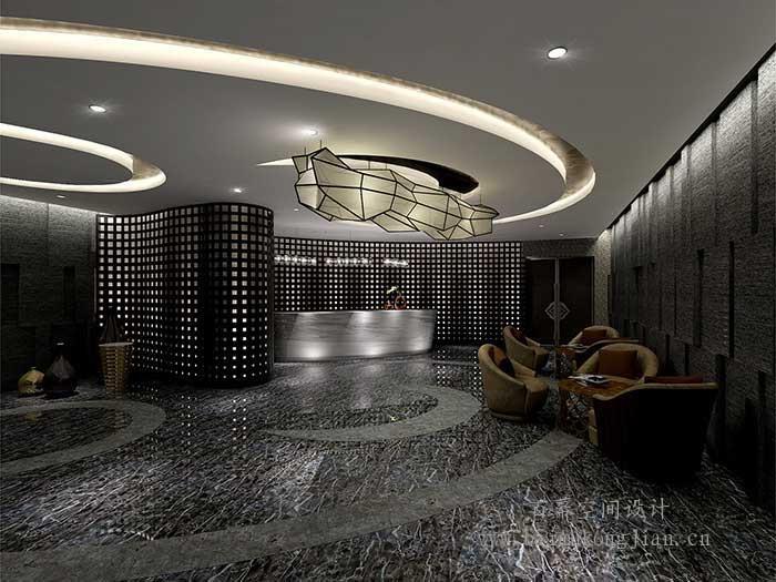 酒店设计施工