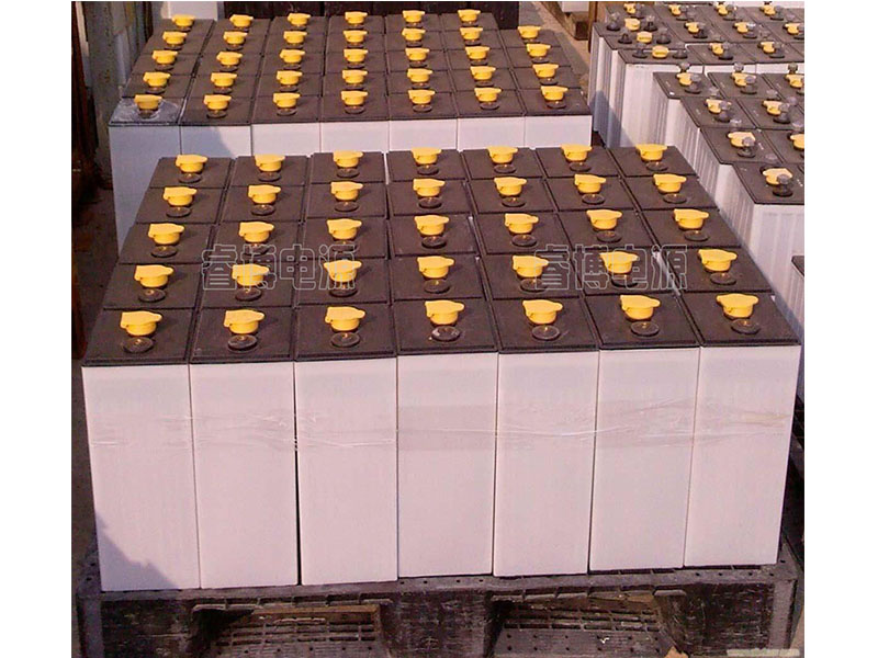 江苏叉车蓄电池——大量供应质量好的叉车电池