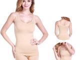 厂家直销品牌女士功能塑身衣瘦腰 欧美原单打底女士内衣批发
