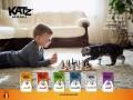 欧冠运动猫粮400g 欧冠猫粮 宠物猫粮 成猫粮 猫粮