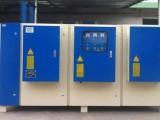 uv光氧催化高效过滤箱一体机-vocs废气治理-废气处理设备