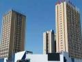 《南城天街》全新毛坯公寓出租 免中介费 适合办公 做生意
