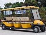 东莞直销,酒店景区通用,11座电动高尔夫球车A1S8 3