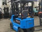 公司直销 合力二手电动叉车1.5吨2吨 上海二手电动叉车