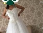 租赁婚纱(自己在青岛购买的,绝对干净,质量放心)