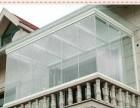 崇文按玻璃隔断 玻璃雨棚安装更换