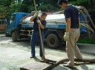 郑州专业疏通下水道 清抽化粪池