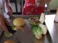 广州美味鲜香【澳门猪扒包】培训 美味特色猪扒包教会