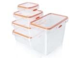 塑料保鲜盒模具制造开发 专业保鲜盒模具厂家 台州黄岩模具厂家