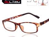 中高生眼镜架钨钛仿TR90塑钢眼镜架男女时尚记忆近视眼镜框架13