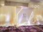 珠海海悦婚礼 浪漫优雅香槟色的婚礼