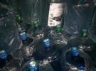 桶装水配送部