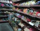 新碶 银杏社区正对门 人流量 百货超市 摊位柜台
