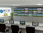 白银视频监控系统安装 门禁一卡通 网络布线公司