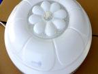 中山厂家批发亚克力圆形LED吸顶灯卧室灯书房灯客厅灯