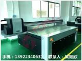 广州拓美TM-2513 理光uv平板打印机,背景墙打印机价格
