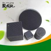 广东专业的蜂窝活性炭供货商是哪家-韶关椰壳活性炭