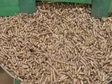 大量供应有品质的实木颗粒-河南木屑颗粒