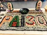 盆菜西餐自助餐冷餐BBQ茶歇DIY围餐宴会美食节