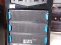 2套4核高配500g24寸液晶电脑