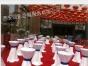 大圆桌,餐桌租赁,同乐会展