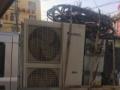 高价回收空调 液晶电视 宾馆酒店 KTV 设备