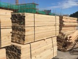 南海工地建筑木方 南海进口方木出售 南海木材加工厂