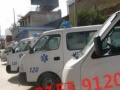 南京救护车出租,长途急救车预约跨省救护车120转运