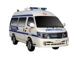 沧州救护车出租/省市转院/长途转运 康达医疗救护车 您的