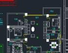 CAD原来还有这么多内容,室内CAD施工图培训