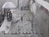 东莞钢筋混凝土结构桥梁切割拆除施工