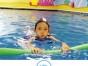 湖州儿童游泳 儿童游泳的呼吸技巧练习