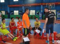 东莞外教英语培训班,爱肯外教篮球周末兴趣班