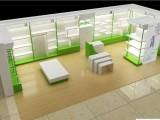 潍坊做商场柜子 定制烤漆商场展柜 品牌展柜制作设计安装