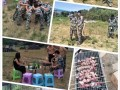 郑州高中生拓展训练 采摘 烧烤 露营等 周边游